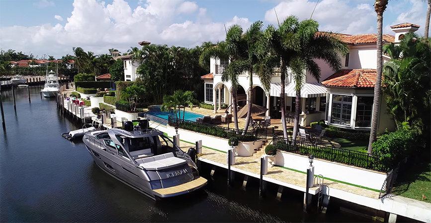 Royal Palm Yacht Club
